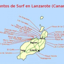 lanzarote-surf-map