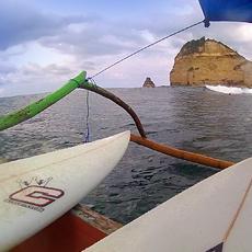 Путешествие длинной в 5 месяцев по 3-м странам и 2-м океанам. Ч.3 Индонезия (Бали, Ломбок, Гили)
