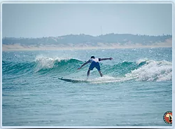 Серфинг Мозамбик день 6
